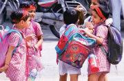 Maharashtra schools undergo checks for school bag weight