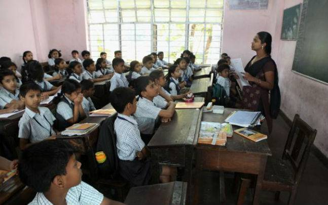 Delhi govt asks schools to display report card prominently