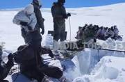 Exclusive: World's most treacherous rescue operation at Siachen