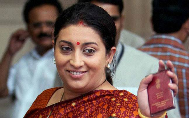 Shillong university to teach students on north eastern tribes, says Smriti Irani