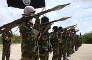 Somali Islamists confirm US strike, say casualties exaggerated