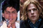 Bejoy Nambiar compares Batman V Superman villain Jesse Eisenberg to Shah Rukh Khan