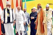 What is PM Modi's gameplan in making Sufism the antidote to fundamentalist Islam?