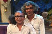 Is this Sunil Grover's new look for The Kapil Sharma Show?