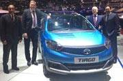 Tata Tiago launch scheduled for March 28