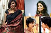 Wedding saree to the farewell saree: How the #100SareePact gave women an opportunity to tell their saree stories