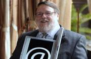 Creator of @ and email Raymond Tomlinson passes away: Story behind the selection of '@'