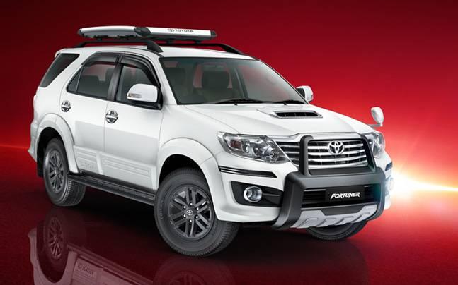 2016 Toyota Fortuner Debuts At Bangkok Motor Show India Launch Soon