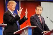 US election 2016: Clinton, Sanders divide 3 states; Trump, Cruz win 2 each