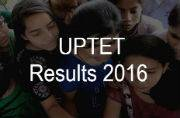 UPTET Results 2016: Expected to be declared today