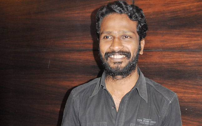 Vetrimaaran to adapt Shoes Of The Dead