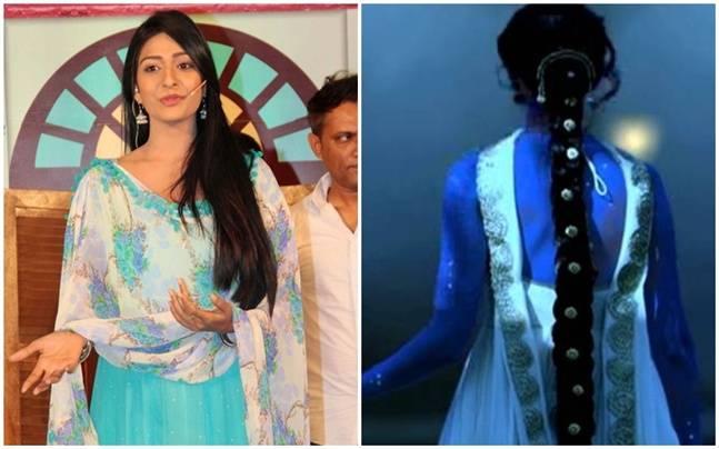 Aishwarya Khare will play the role of Vishkanya on Zee TV