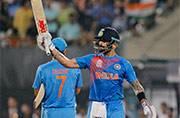 ICC World Twenty20: Wankhede decks up for the Kohli-Gayle show