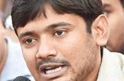 Ludhiana teen Jhanvi Behal trolled for challenging Kanhaiya Kumar