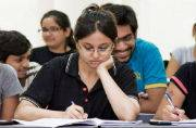 HRD minister Smriti Irani announces benefits for women, disabled PhD students
