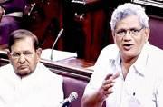 Sting video: BJP, Trinamool involved in match-fixing, says Yechury