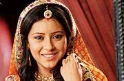 Anandi of Balika Vadhu hangs self
