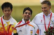Rio Olympics: Abhinav Bindra joins Salman Khan as India's Goodwill Ambassador