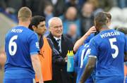Claudio Ranieri closes in on Hollywood ending with Leicester City