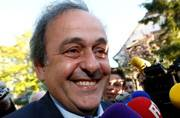 Top sports tribunal to decide Michel Platini's fate within 10 days