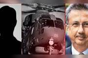 Exclusive: We built maze of companies to route bribes to India, middleman Hashke says on Agusta tape
