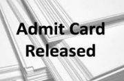 UPPSC Combined State Engineer Service Exam: Download admit cards now