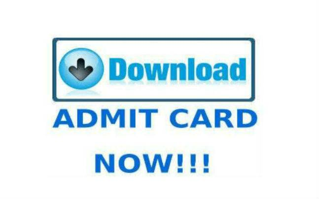 OPSC senior teacher educator exam 2016: Download admit card