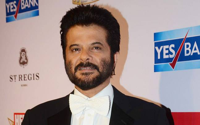 In 2013, Anil Kapoor brought terror drama 24 to India.