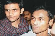 JNU Row: Will Umar, Anirban be rusticated?