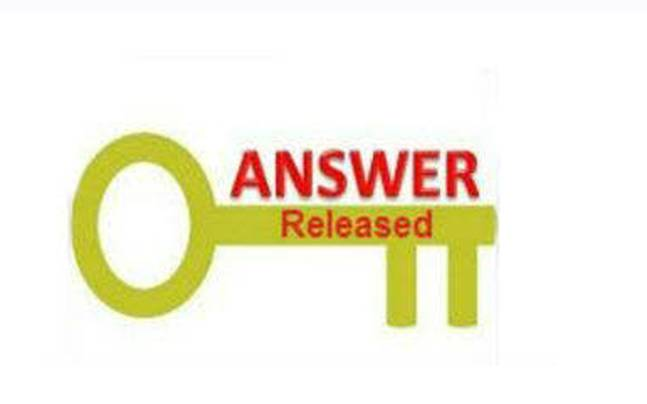 UPTU UPSEE Exam 2016: Answer key released