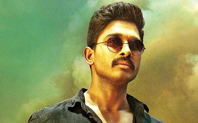 sarrainodu the satellite rights of allu arjun s film are sold for