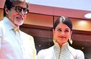 Panama Papers name Amitabh Bachchan, Aishwarya Rai among 500 Indians with hidden assets