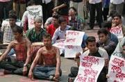 Al-Qaeda offshoot claims responsibility for killing Bangladeshi student