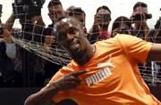 ICC World Twenty20: Usain Bolt, Clive Lloyd dance to Dwayne Bravo's tune