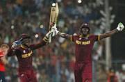 ICC World Twenty20: Brathwaite blasts provide apt climax to Indian stunner