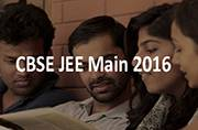 CBSE JEE Main 2016: Answer keys to be released today, results on April 27
