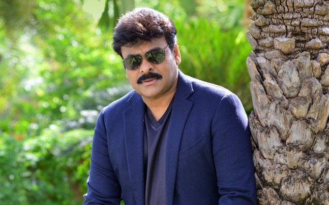 Chiru 150 to take off this month