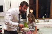 Chris Hemsworth's daughter India Rose wants a pen*s?