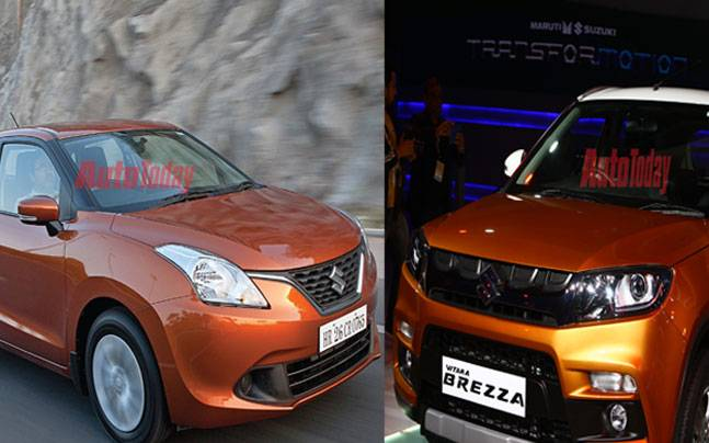 Maruti Suzuki Baleno Price In Hyderabad