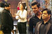 See pics: Here's what happens on the sets of The Kapil Sharma Show