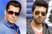 Confirmed: Salman Khan is not acting with Ram Charan