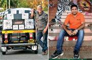 Art Attack: The streets of Mumbai are these artists