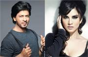 Raees: Here's what Sunny Leone has to say about working with Shah Rukh Khan