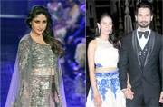 Mira Rajput is pregnant, and Shahid Kapoor's ex Kareena Kapoor Khan was the first to know it