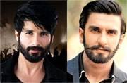 Ram Lakhan remake: Shahid Kapoor to play Ranveer Singh