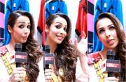 Candid on cam: Watch Malaika Arora Khan's take on lingerie, style and vacations