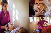 Facial Reflexology: Where oriental, primitive and contemporary medical knowledge come together