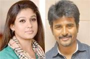 Sivakarthikeyan to romance Nayanthara in Mohan Raja's next