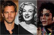 From Michael Jackson to Paul Walker: List of 10 richest dead celebrities