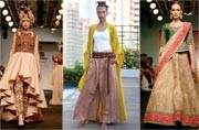 Stars dazzle, colours rule, elaborate headgears mesmerise at Lakme Fashion Week